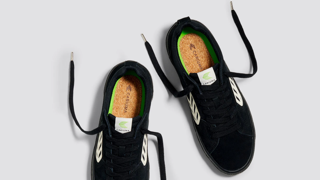 Cariuma Brings an Eco-Conscious Twist To the World of Skate Shoes