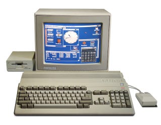 Illustration for article titled Thirty Year Old Commodore Amiga Still Controls Heat and AC at 19 Schools