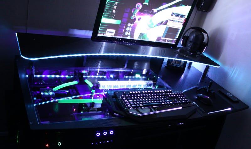 Building a New PC Part 3