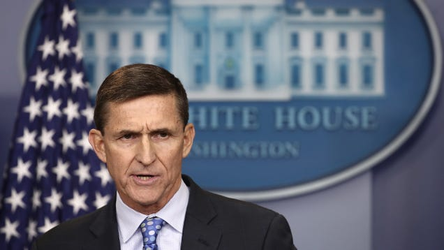 Everything You Need to Know About Michael Flynn Invoking the Fifth Amendment