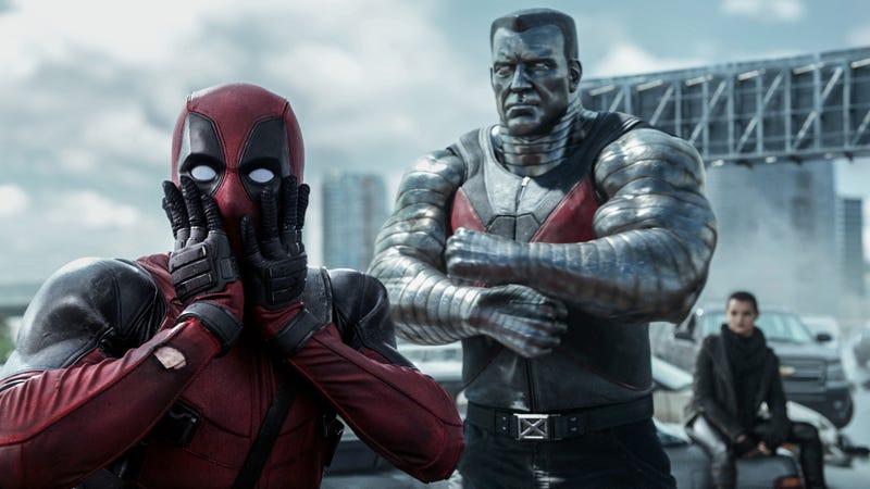 Illustration for article titled Apocalipsis mutante: Deadpool será el punto de partida de una nueva saga de películas de X-Men