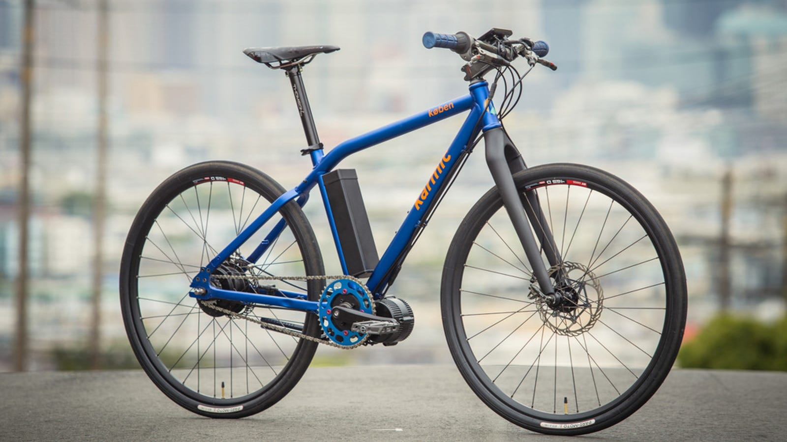 dfe80d08a90 What's Wrong With Electric Bicycles