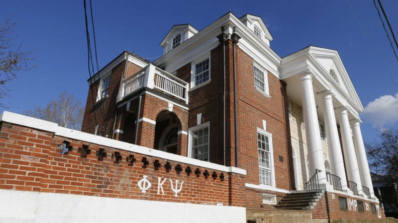 Illustration for article titled 'Jackie' From Retracted UVA Story Must Testify in Lawsuit Against Rolling Stone, Judge Rules