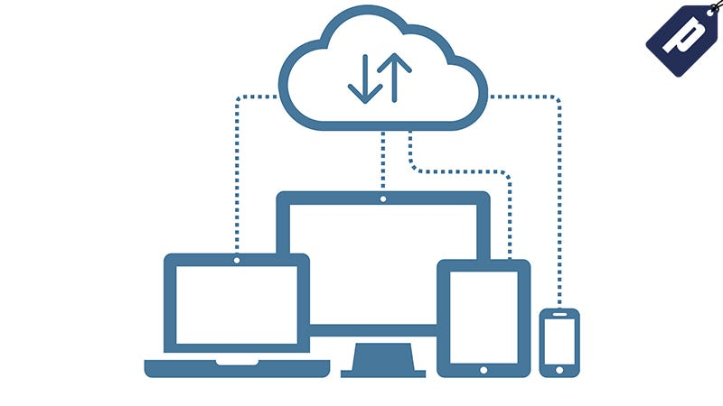 Illustration for article titled Get A Year Of 1TB Cloud Space for $6.95 & Backup Data Across Your Devices
