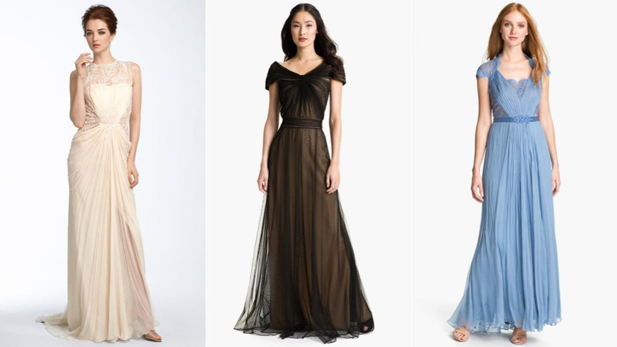 Game of Thrones Prom Dress