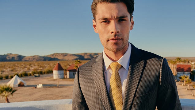 These Lowkey $299 Indochino Suits Are Tailored to You and Your Budget [Exclusive]