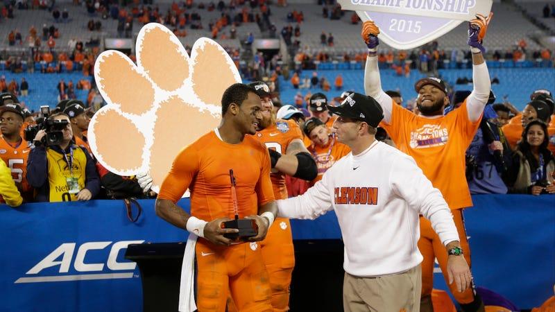 Photo credit: Bob Leverone/AP