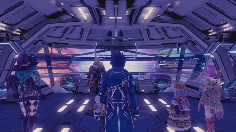 Illustration for article titled El último Star Ocean es la aventura de fantasía y ciencia-ficción que deberías estar jugando