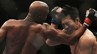 Illustration for article titled Yes, Anderson Silva Is Being Likened To Muhammad Ali...