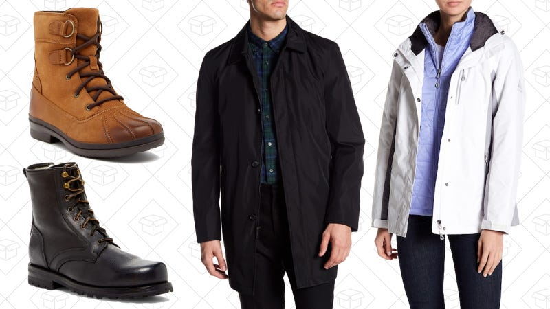 Cold Weather Essentials on sale up to 70% off | Nordstrom Rack