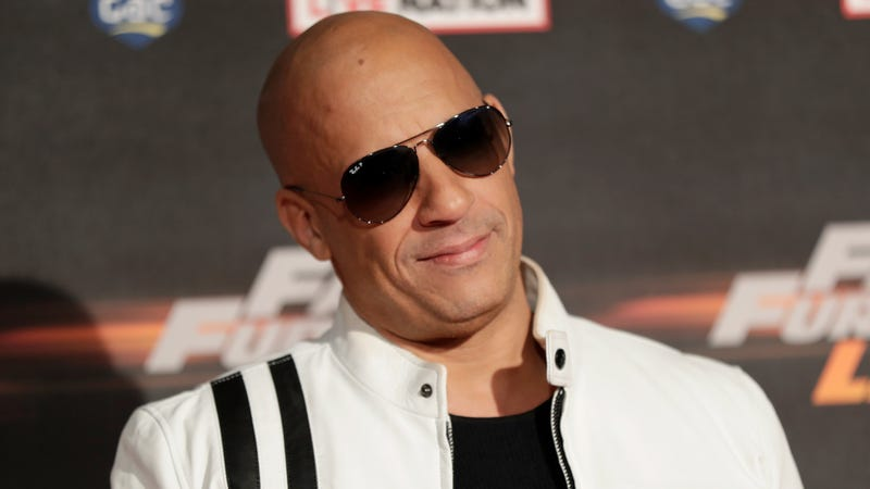 Illustration for article titled Fast And Furious to become even more cartoonish with animated Netflix series