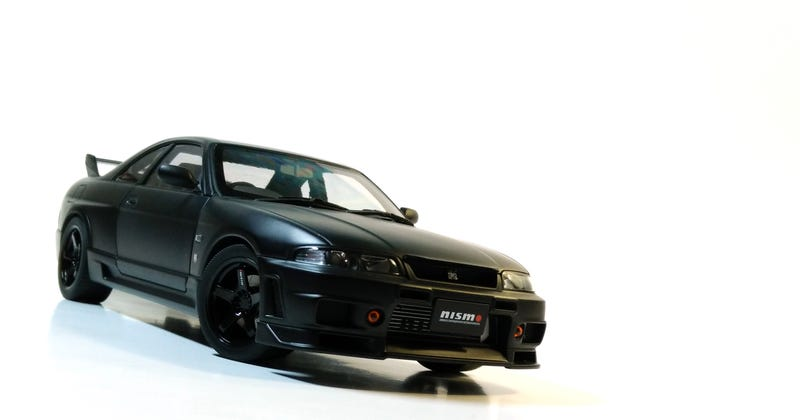 Illustration for article titled LaLD Car Week - Land of the Rising Sunday: The Best GT-R