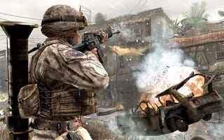 "Illustration for article titled Activision Wants ""More Value"" For Call Of Duty Xbox Live Players"