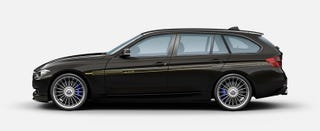 Illustration for article titled Hell Yeah, Alpina Has A Configurator