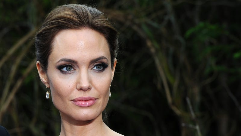 Illustration for article titled Angelina Jolie Will Play a Midwife Seeking Revenge for Murder