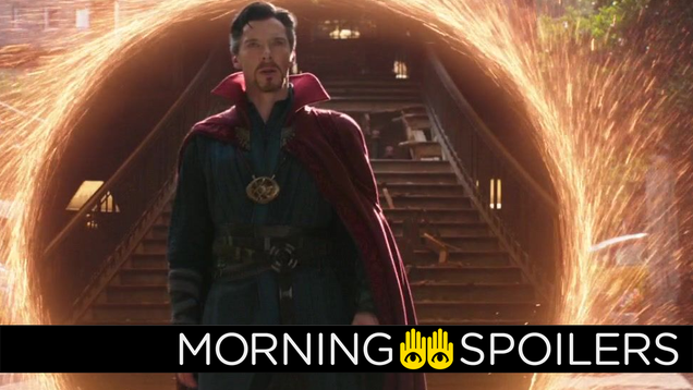 Updates from Mortal Kombat, Doctor Strange 2, and More