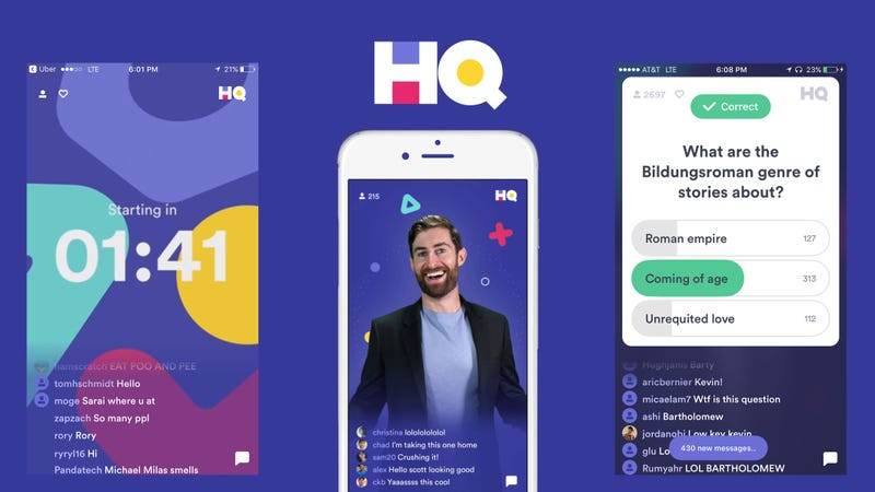 Simple Cheat Gives You A Free Extra Life In Hq Trivia No Friend