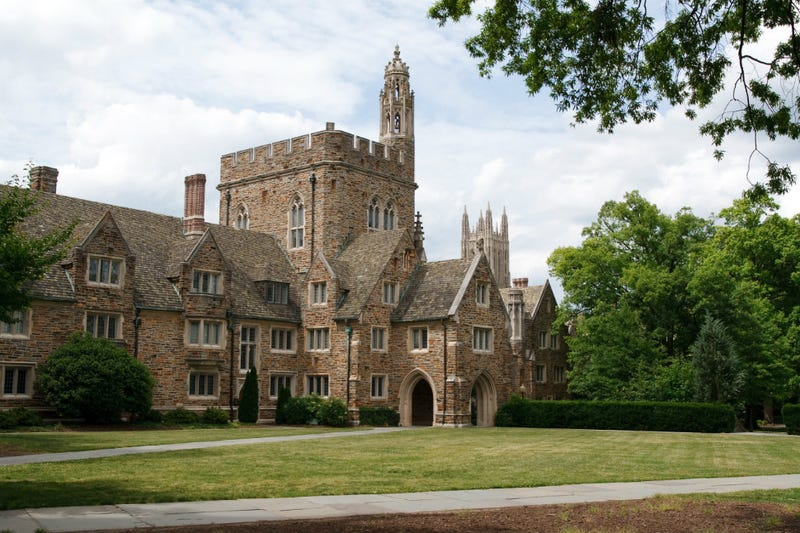 Illustration for article titled Duke University Fraternity Suspended After Rape Allegation