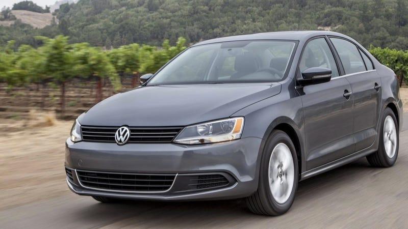 Volkswagen Tells Dealers To Stop Selling Some Jettas  Passats  Beetles