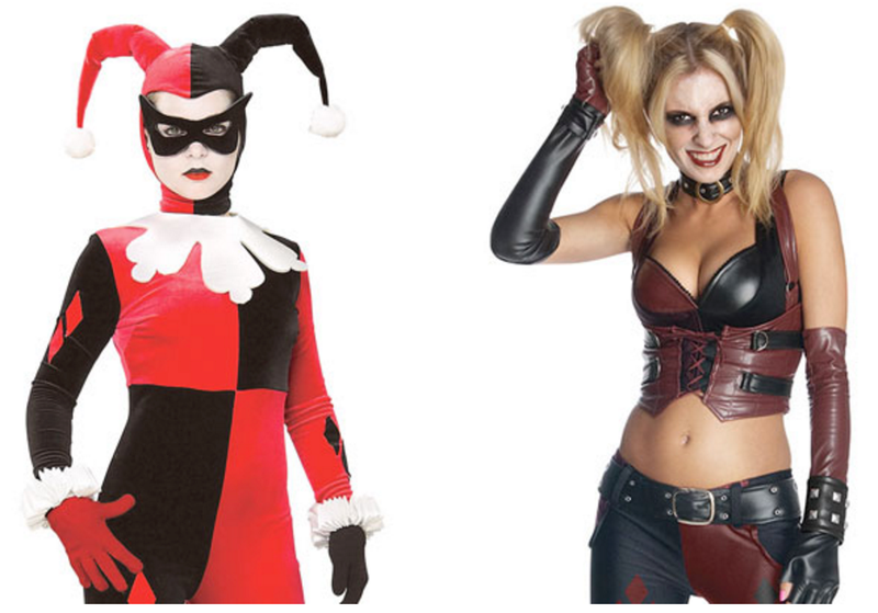 Illustration for article titled Google Made a Live Map of the Most Popular Halloween Costumes In Your Town