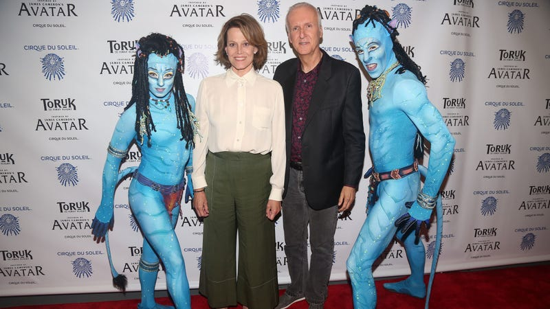 Illustration for article titled These alleged Avatar sequel titles are fucking embarrassing