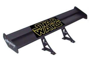 Illustration for article titled Star Wars Spoiler Alert!