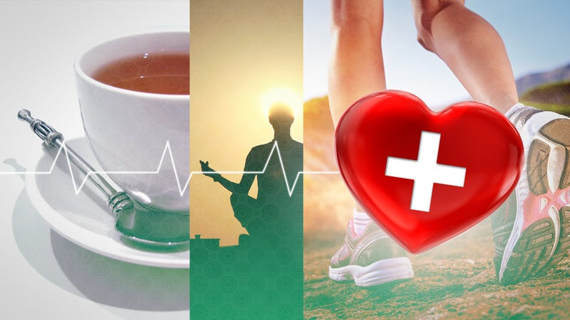 How Personal Rituals Can Improve Your Health (and How to Build Them)