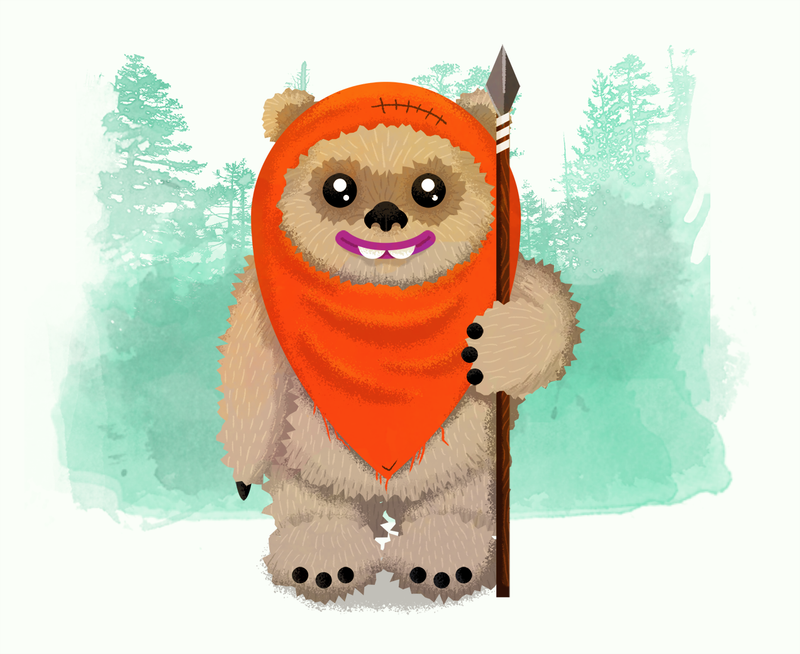 Illustration for article titled YUB NUB