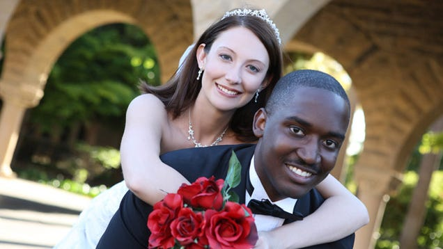 Interracial relationships are wrong