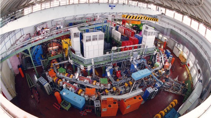 DAFNE Beam-Test Facility
