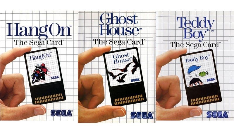 Illustration for article titled The Laziest Box Art in Video Game History