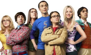 Illustration for article titled Reminder: The Big Bang Theory Is the Goddamned Worst