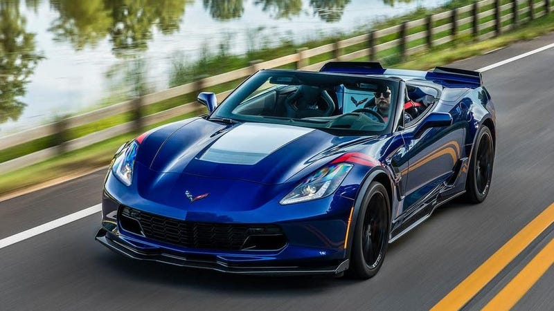 Illustration for the article titled It & # 39; s Really Easy To Find C7 Corvettes For $ 10,000 Off