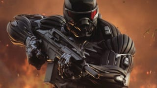 Illustration for article titled Read a seven-page preview of the finale of the Crysis comic book
