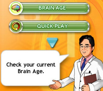 Illustration for article titled Brain Exercise with Dr. Kawashima Comes to the iPhone