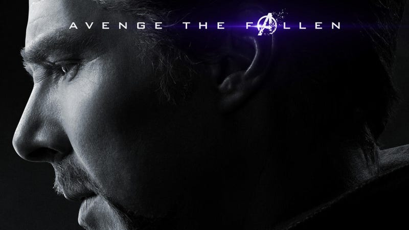 Illustration for article titled How Will Avengers: Endgame End?