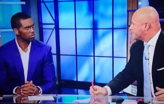 Randy Moss and Trent Dilfer ESPN screenshot