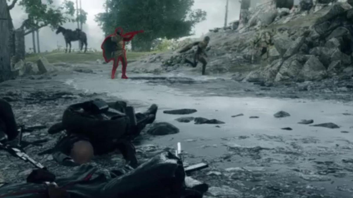 The Nightmare War Of Battlefield 1 Multiplayer