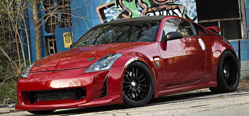 Ten Of The Best Modified Cars You Can Buy On Ebay For Less Than