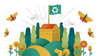 What Did Recycling Look Like In 280 BC? [Infographic]