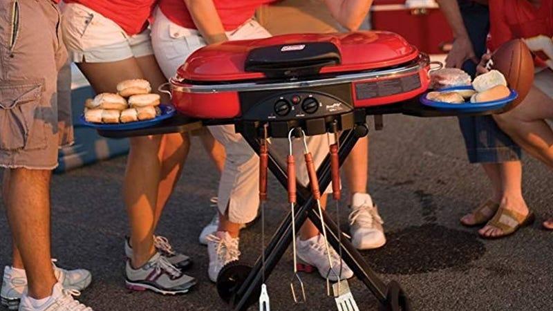 Coleman LXE RoadTrip Portable Grill | $125 | Walmart