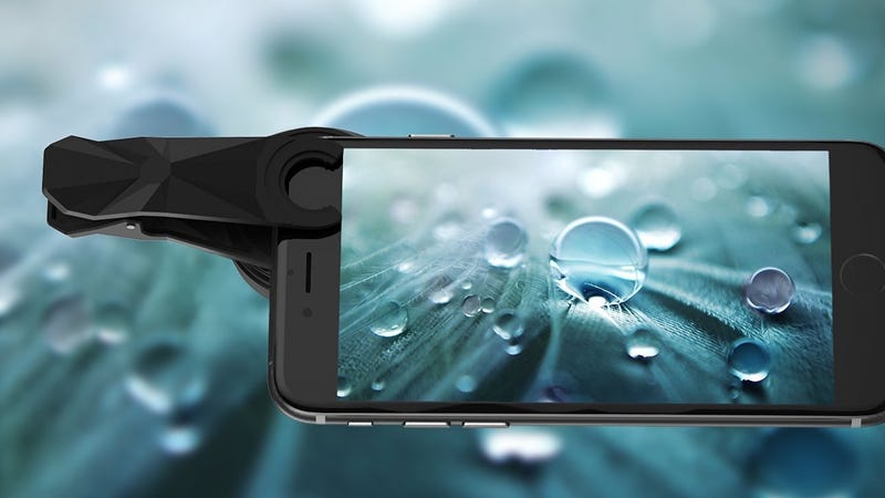Aukey Optic 3-in-1 Lens Kit, $11 with code AULENSA3 | Aukey Ora 2-in-1 Lens Kit, $20 with code AULENS07