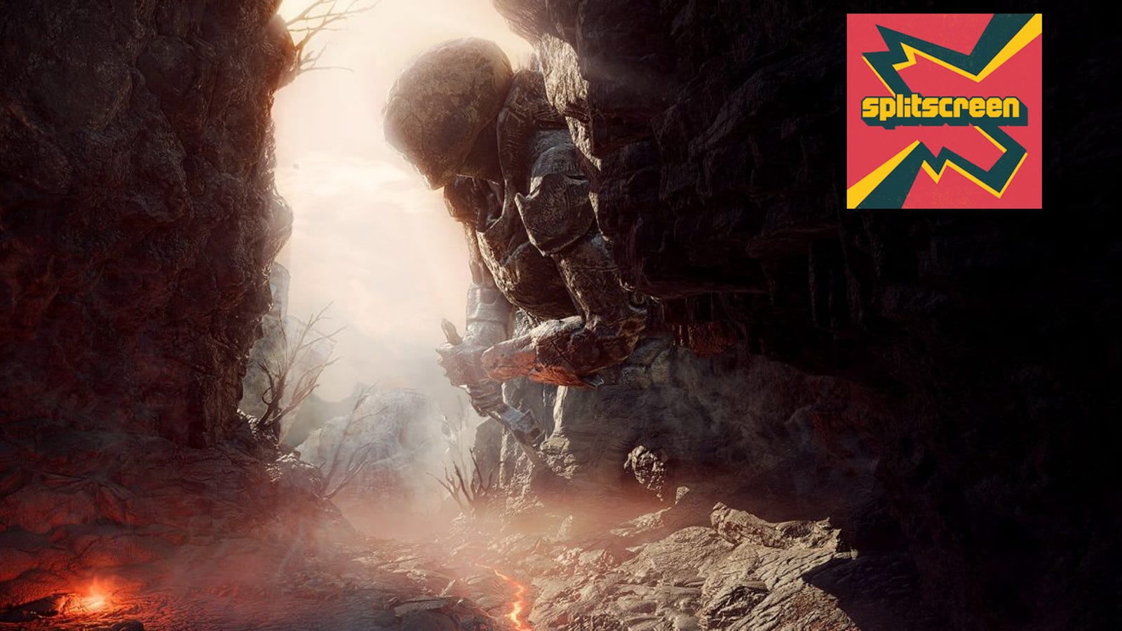 Maybe Anthem Should Have Been An Early Access Game