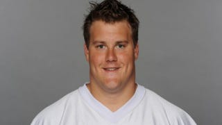 Richie Incognito of the Miami DolphinsNFL via Getty Images