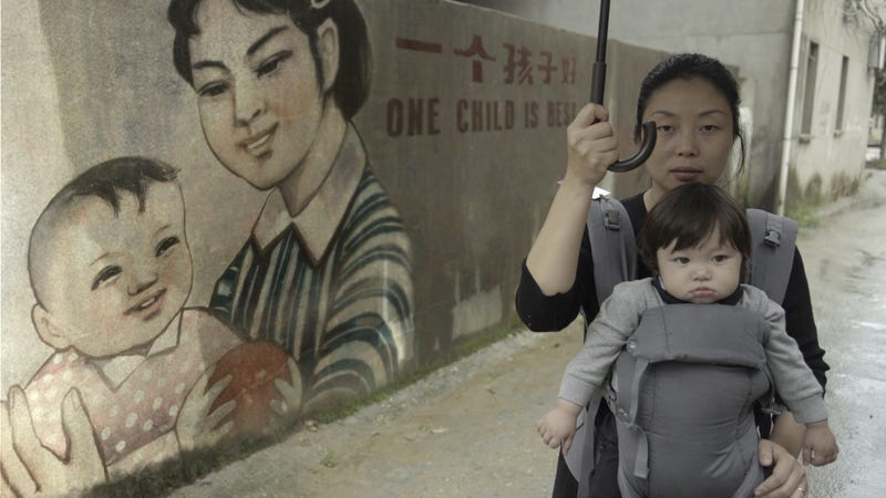 Illustration for article titled Sundance winner One Child Nation spotlights a very dark chapter of China's recent past