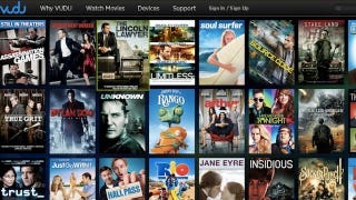 Illustration for article titled Watch Movies on Your iPad Without an App Using VUDU
