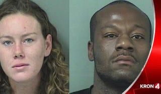Illustration for article titled Florida Man, Florida Woman Arrested For Having Sex At Car Dealership