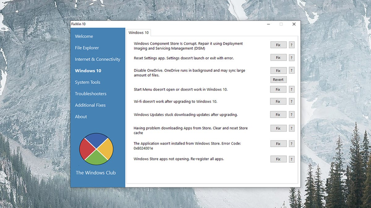11 Free Apps for Fixing Annoying Problems on Windows 10 and