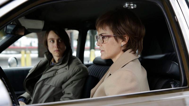 Owen Campbell, Keri Russell (FX)
