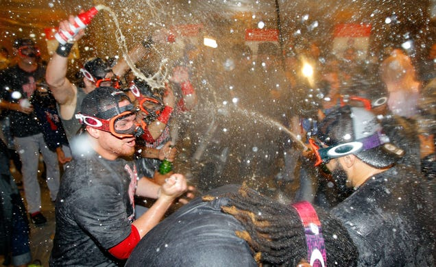 Yankees 5, Red Sox 1: Yankees Eliminated From Postseason Conten…